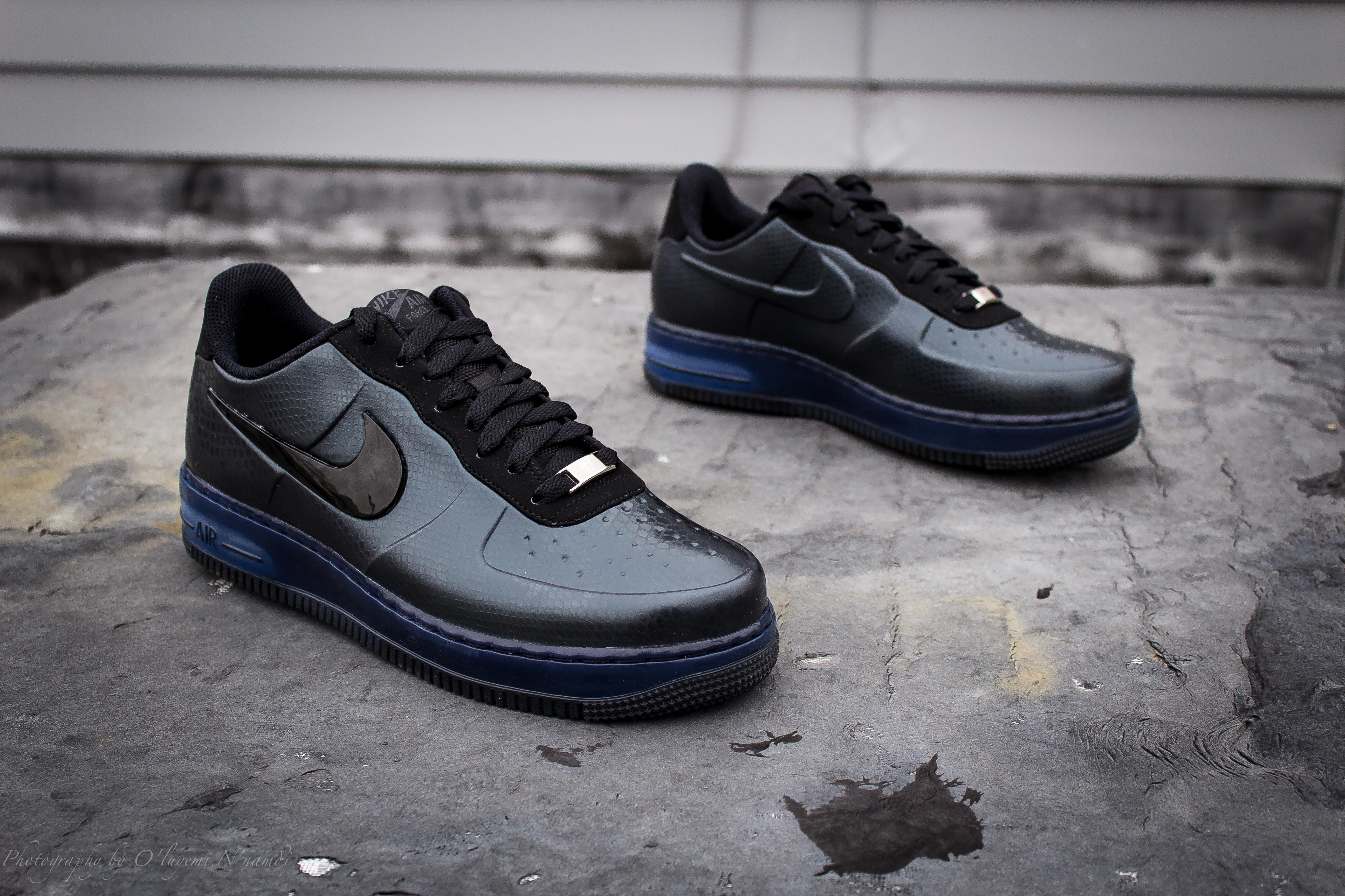 Nike Air Foamposite low