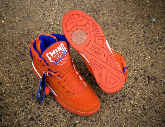 EWING 33 HI ORANGE