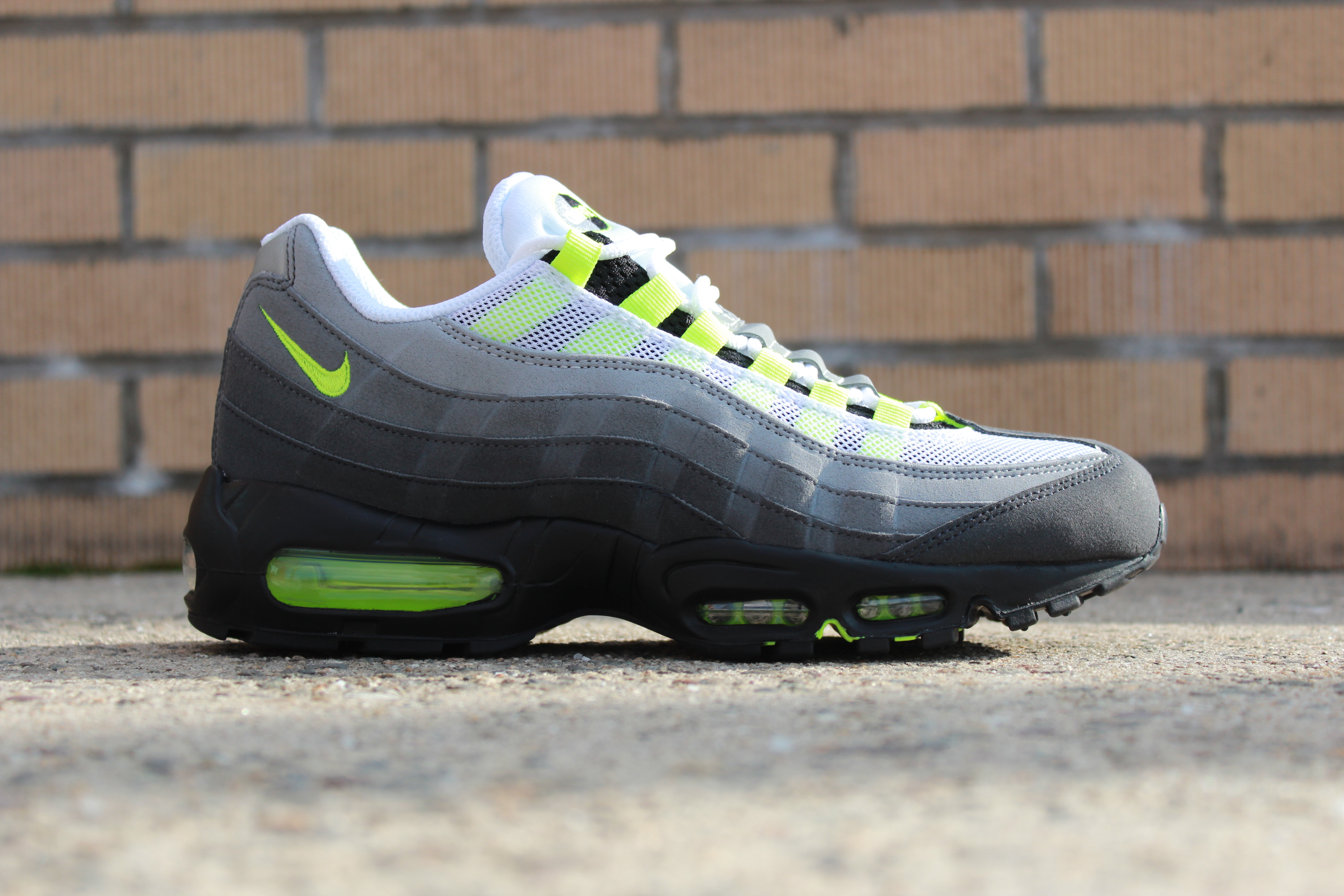 The Nike Air Max is one of the most popular 88c4d7c21
