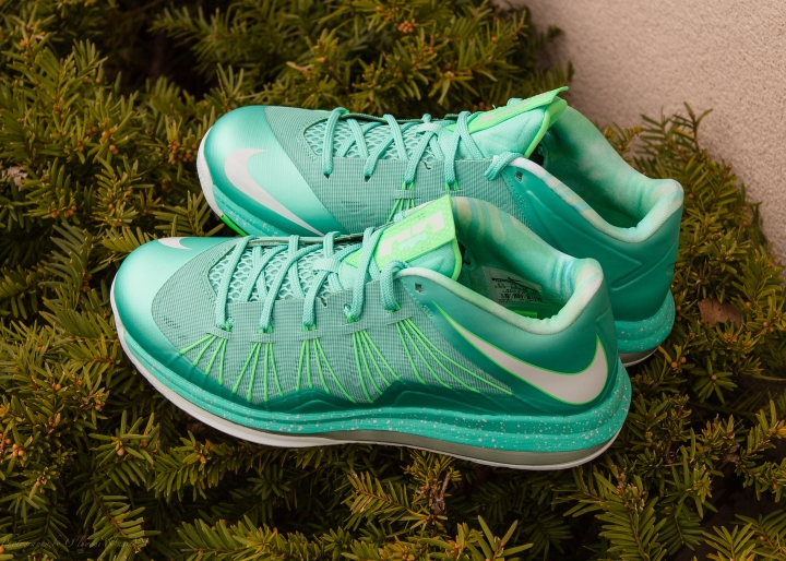 EASTER LEBRON X LOW-3