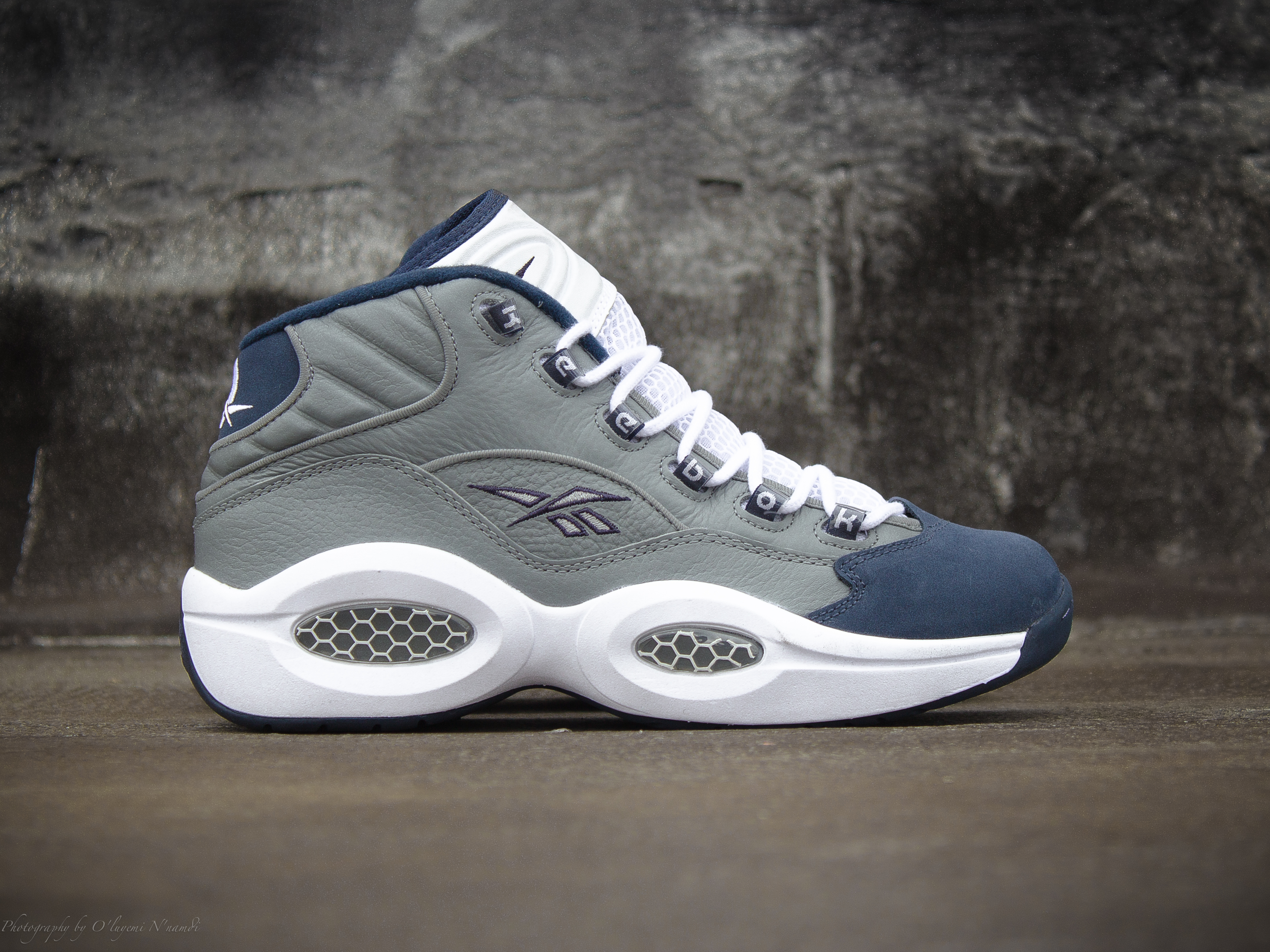 A History of Reebok Question Colorways | Sole Collector