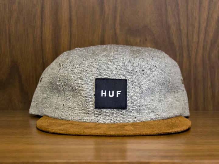 HUF SPR 2013-20