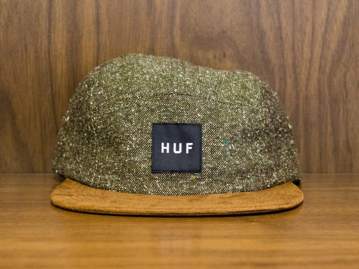HUF SPR 2013-21