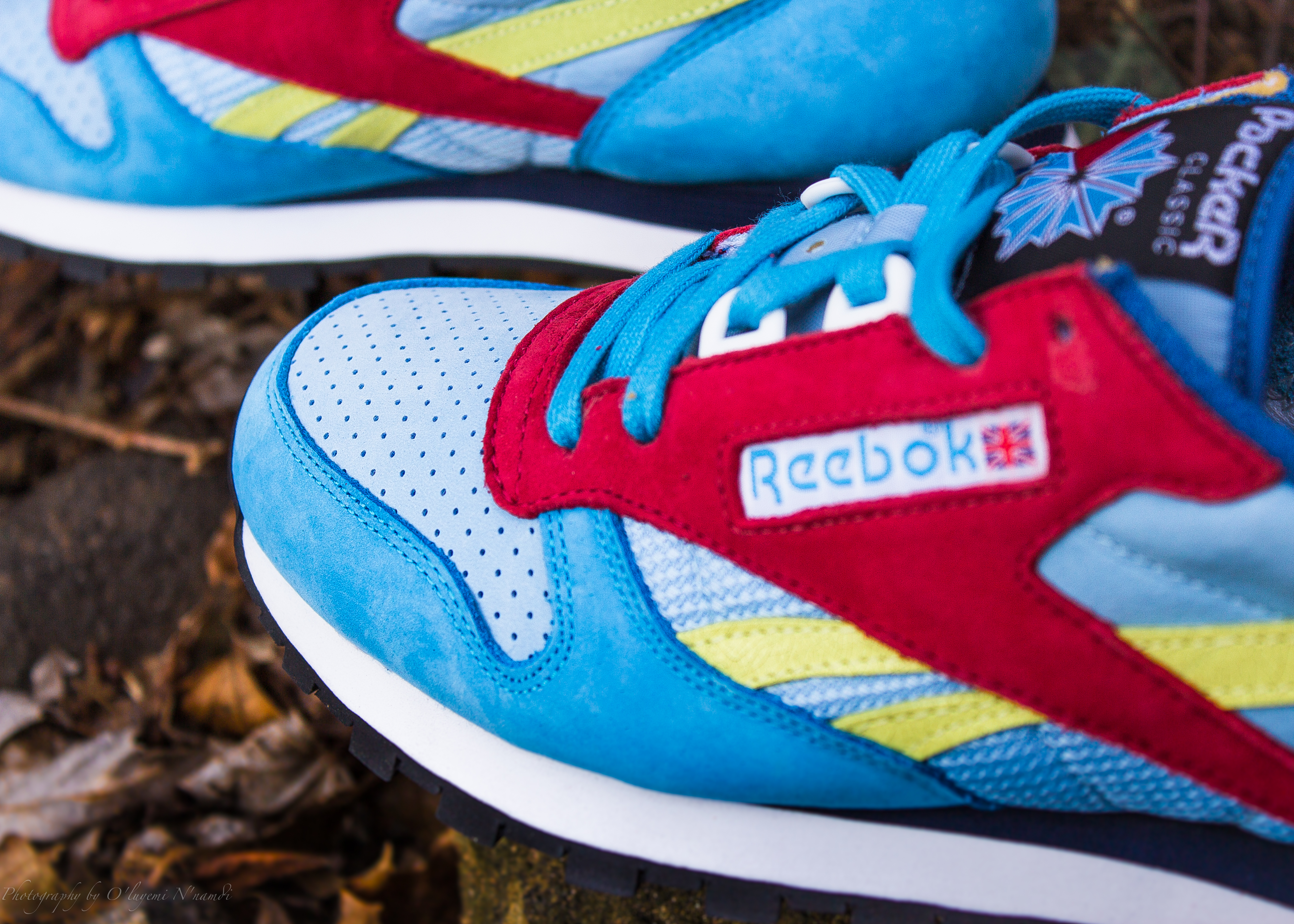 release reminder solebox x reebok classic leather lux sturnella ... 6074090dc