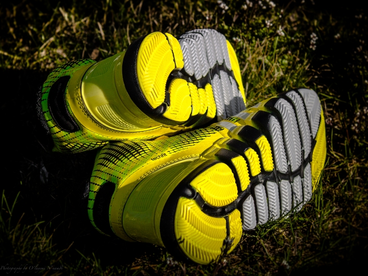 ADIDAS CRAZYQUICK YELLOW-3