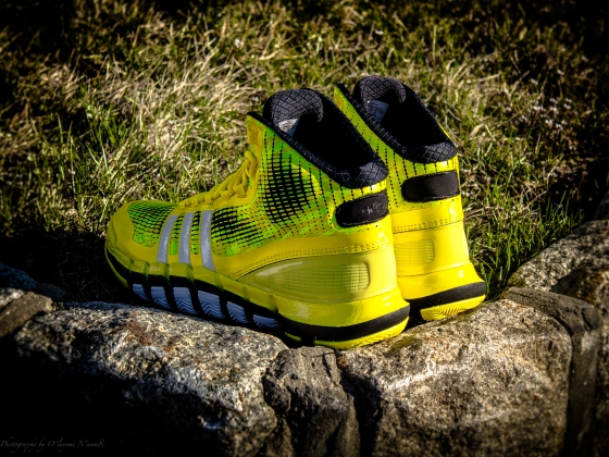 ADIDAS CRAZYQUICK YELLOW-4