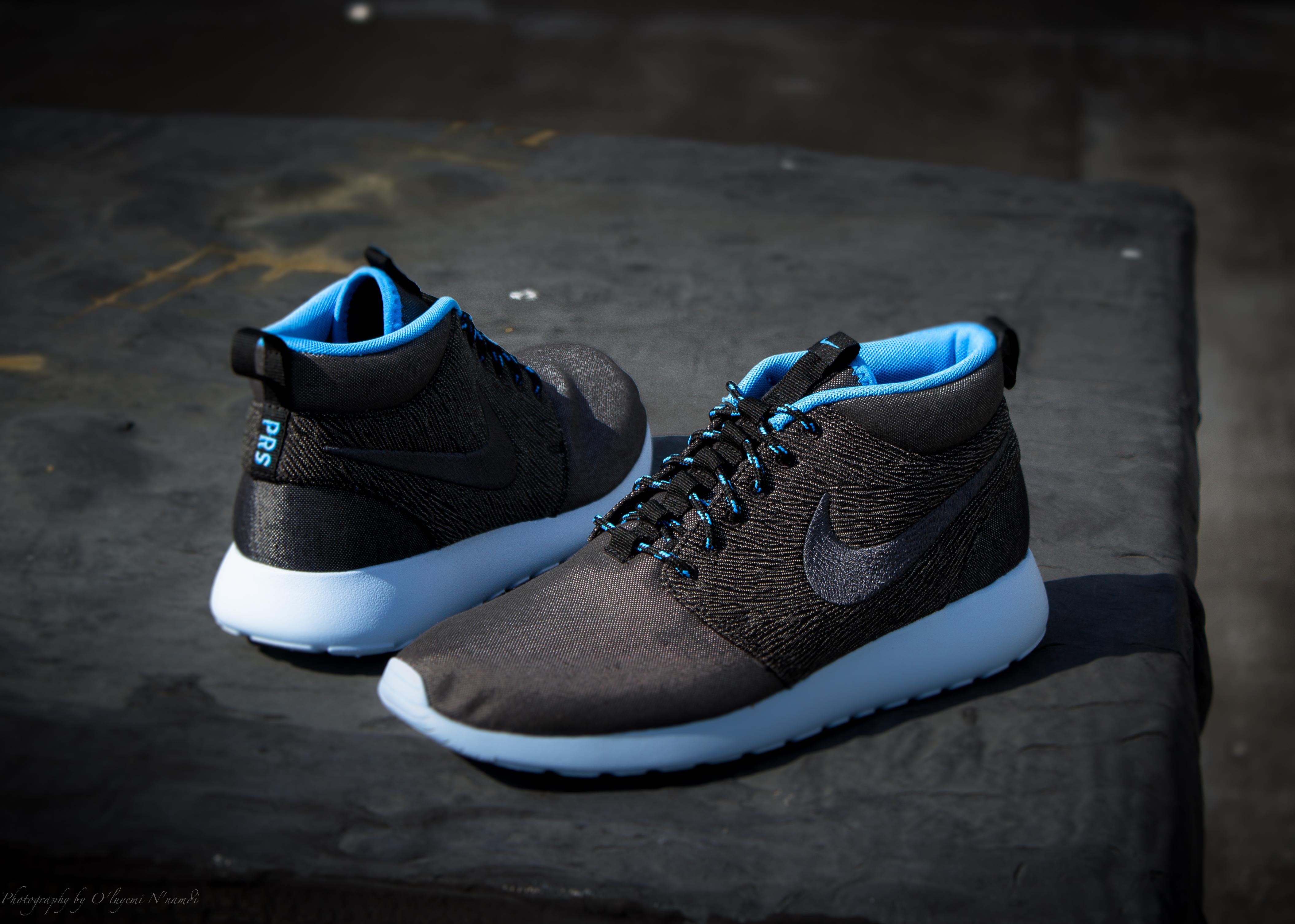"Nike ""City Mid Run Pack Roshe Sportswear QS AfrvA"