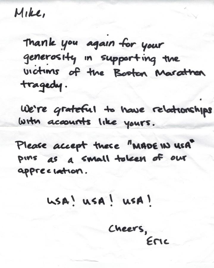 nb letter