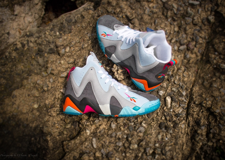 PACKER SHOES x RBK KAMIKAZE II ALAMO-5