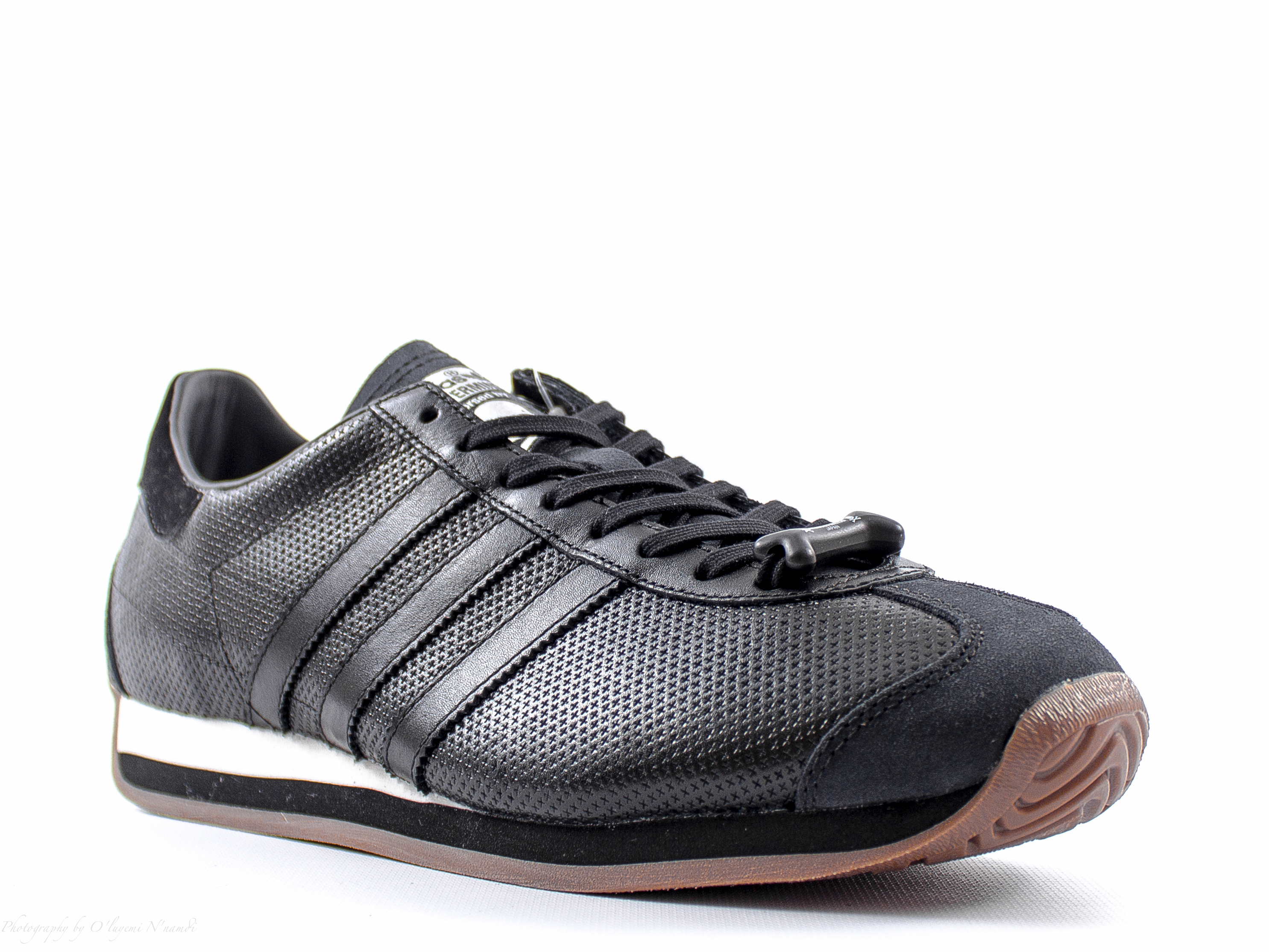 Original Adidas Shoes Are Made In What Country