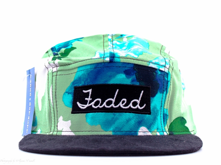 FADED JULY 2013-1