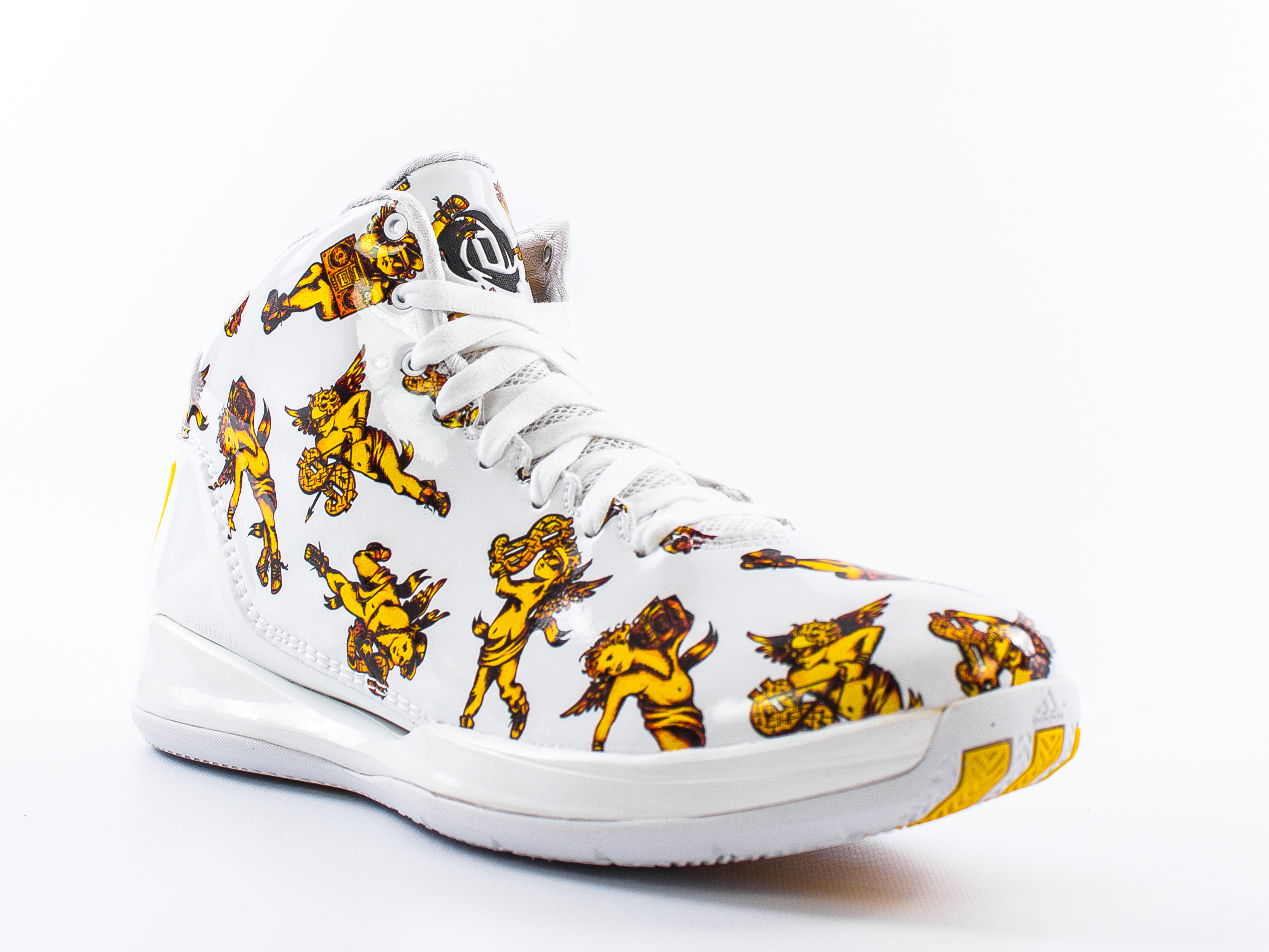 derrick rose jeremy scott adidas