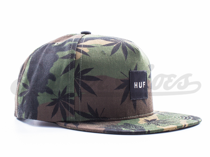 HUF AUG 2013 PS941-18
