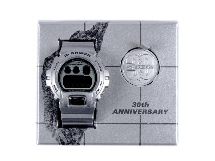 G SHOCK 30TH ANNIVERSARY-1