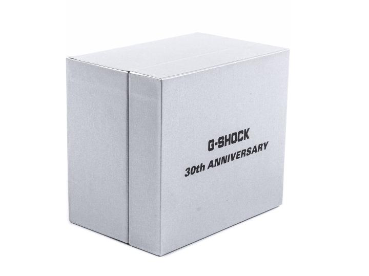G SHOCK 30TH ANNIVERSARY-8