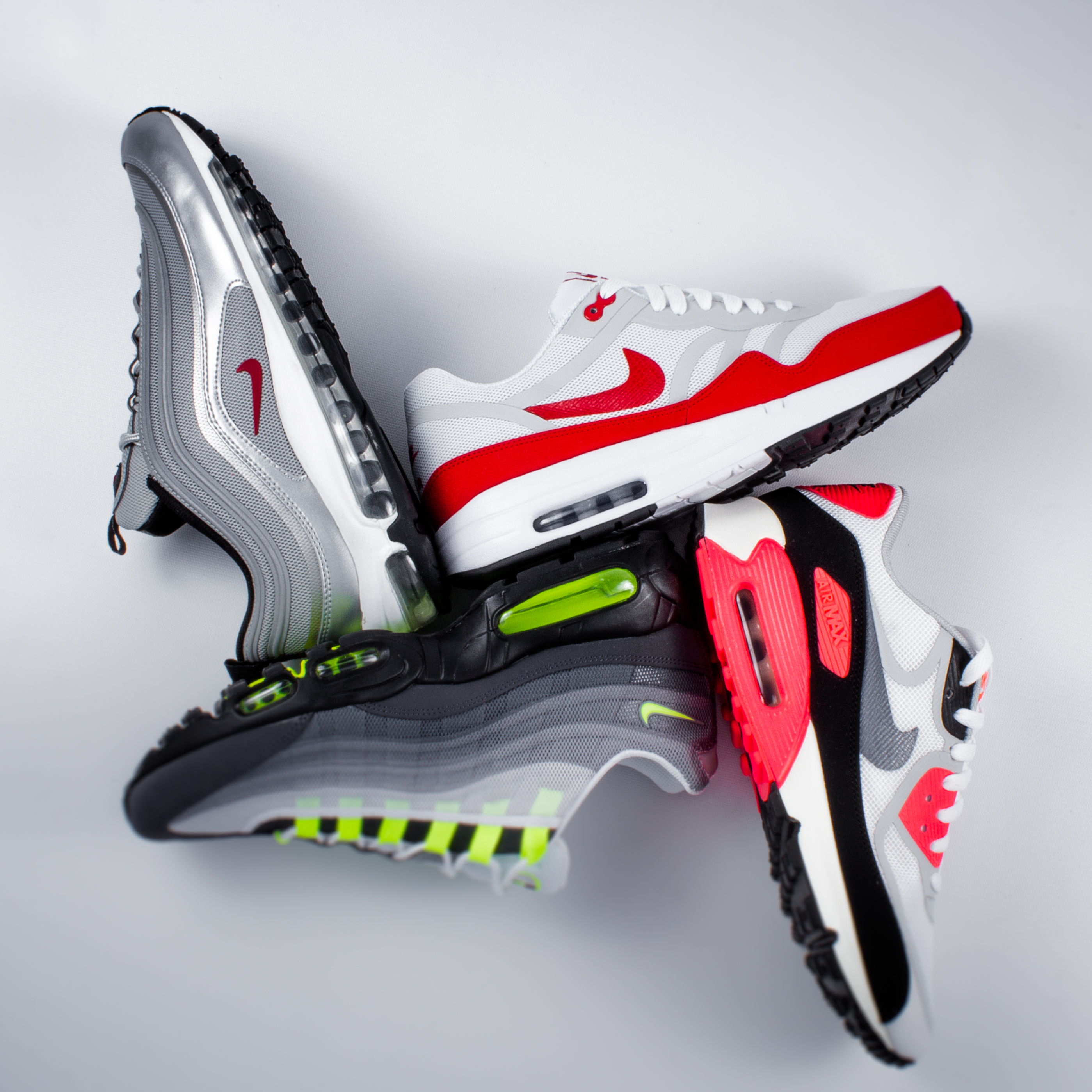 Nike Air Max Tape Pack 2 2