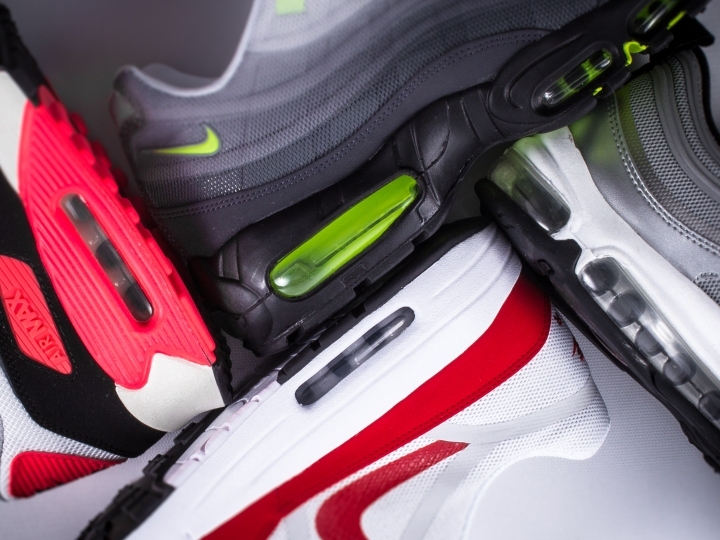 NIKE AIR MAX TAPE PACK-26