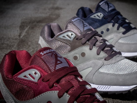 SAUCONY SHADOW MASTER 3 COLORS-2