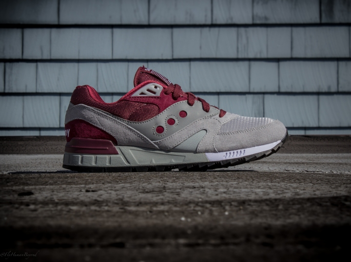 SAUCONY SHADOW MASTER 3 COLORS-3