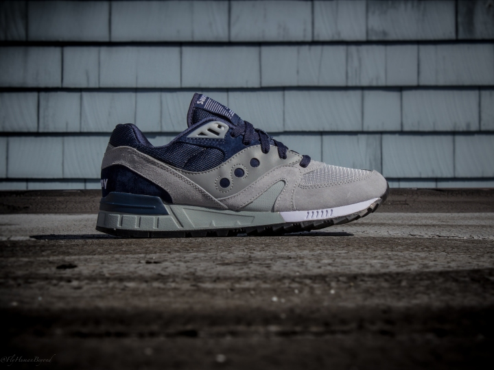 SAUCONY SHADOW MASTER 3 COLORS-5
