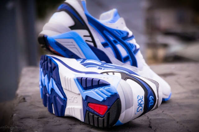 ASICS KAYANO PACK GL3 CAMO BLUE-10