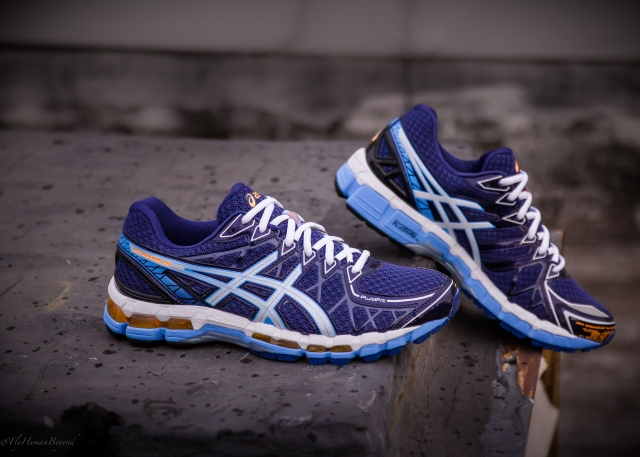 ASICS KAYANO PACK GL3 CAMO BLUE-11