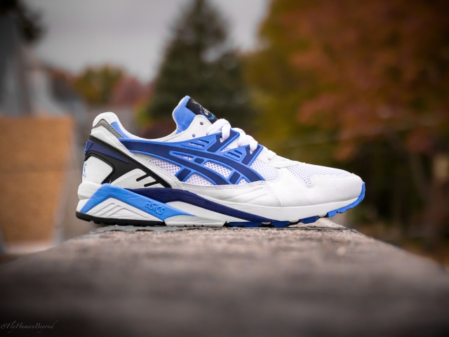 ASICS KAYANO PACK GL3 CAMO BLUE-2
