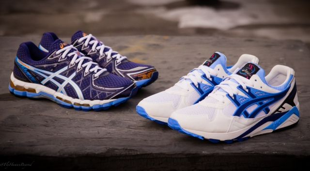 ASICS KAYANO PACK GL3 CAMO BLUE-5