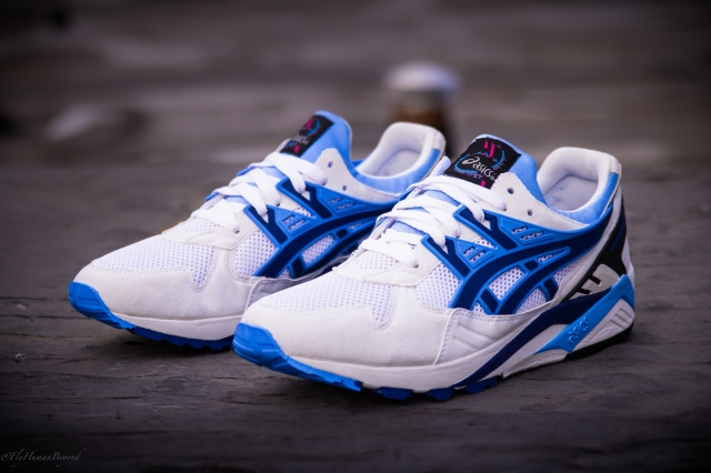 ASICS KAYANO PACK GL3 CAMO BLUE-6