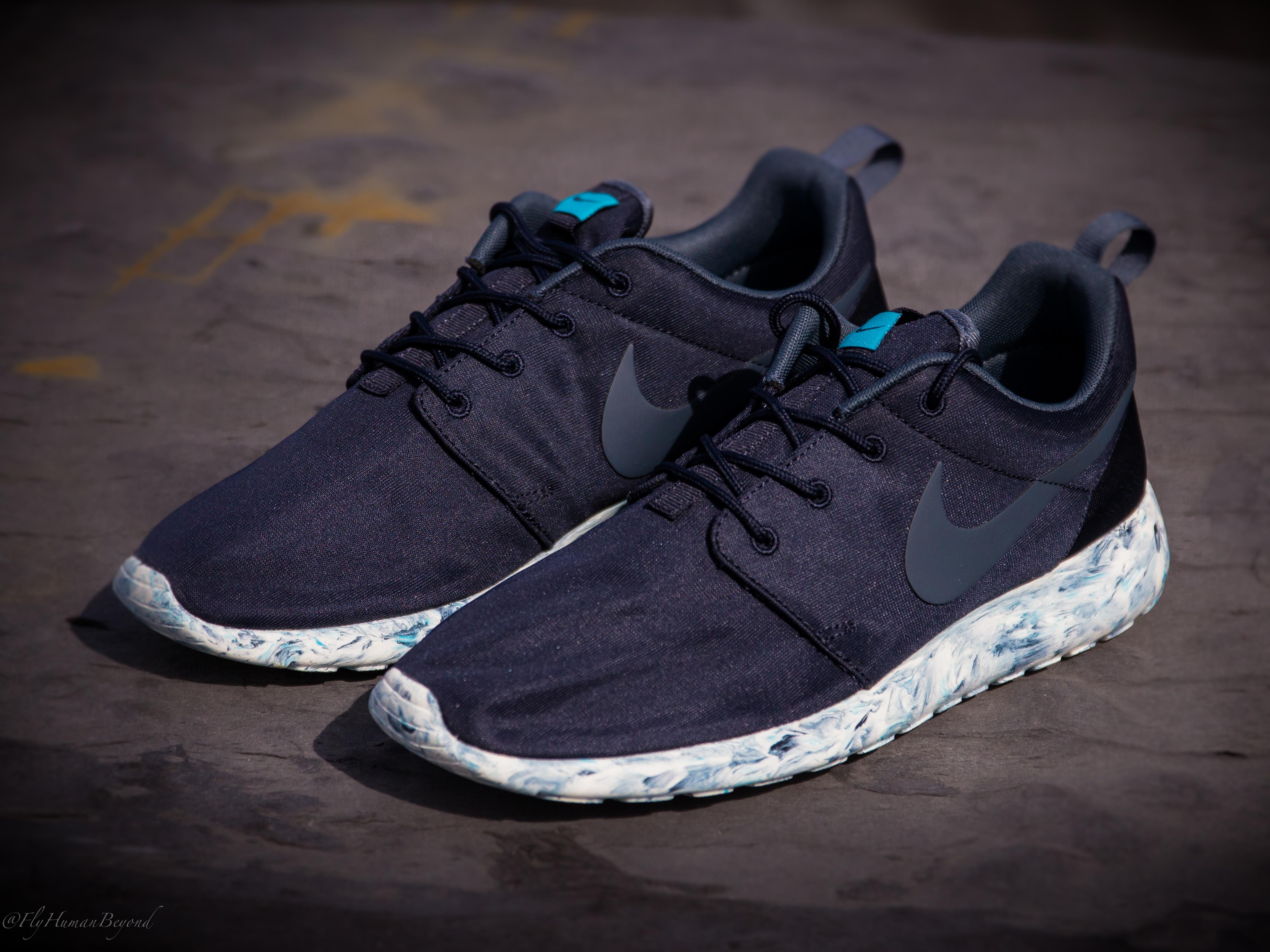Nike Roshe Run Packer Shoes