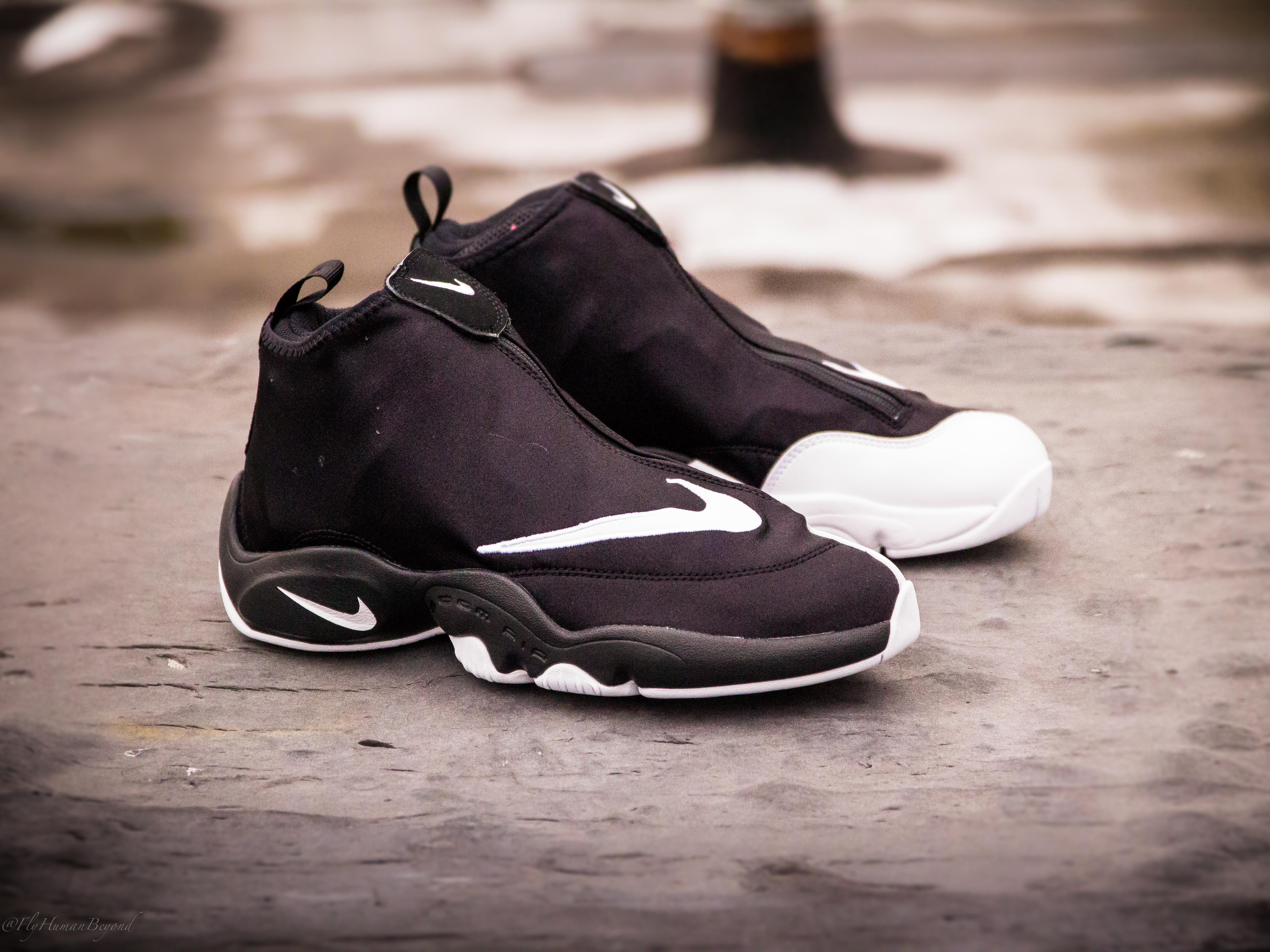 Nike Glove Basketball Shoes