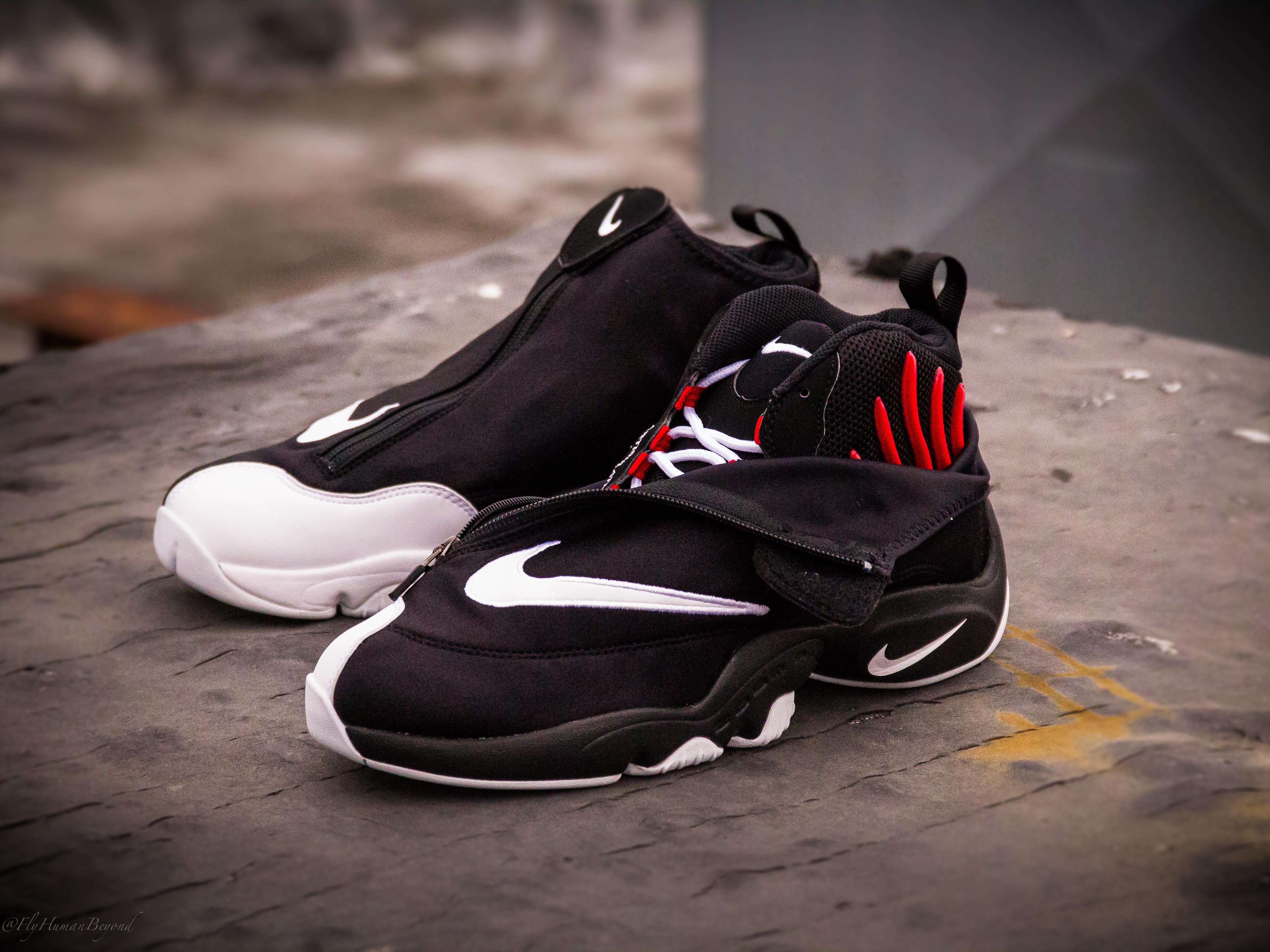 Nike Sportswear Air Zoom Flight 'The Glove' – (10/12) @ Packer ...
