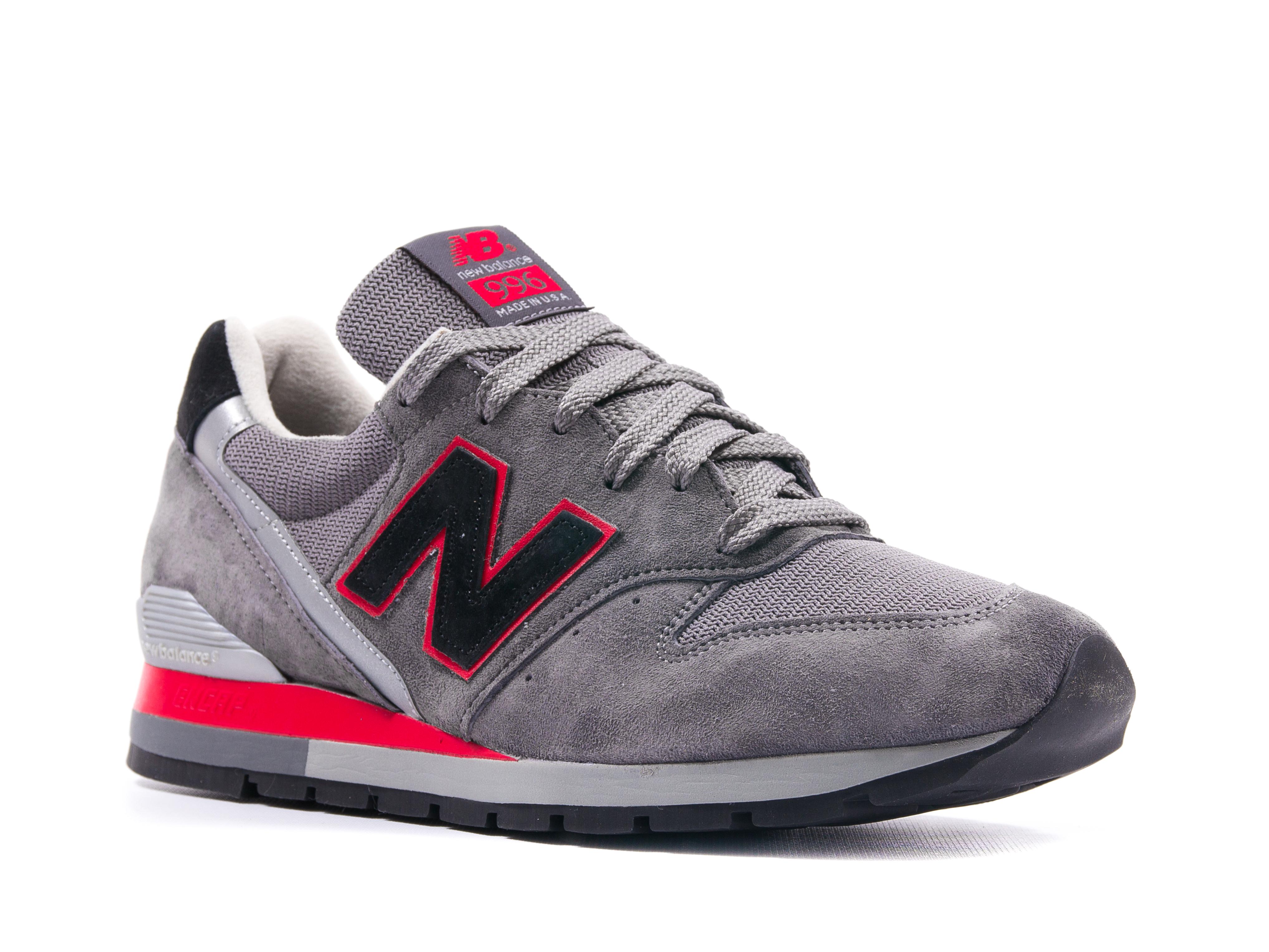 New Balance Packer Shoes