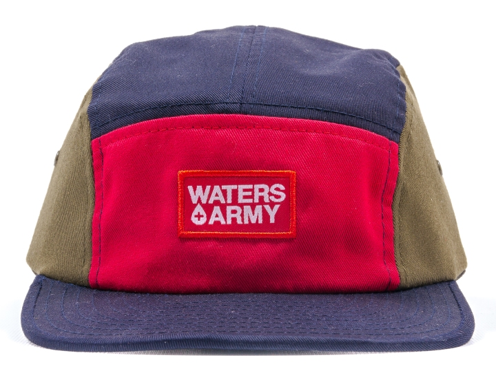 2013 WATERS N ARMY HATS