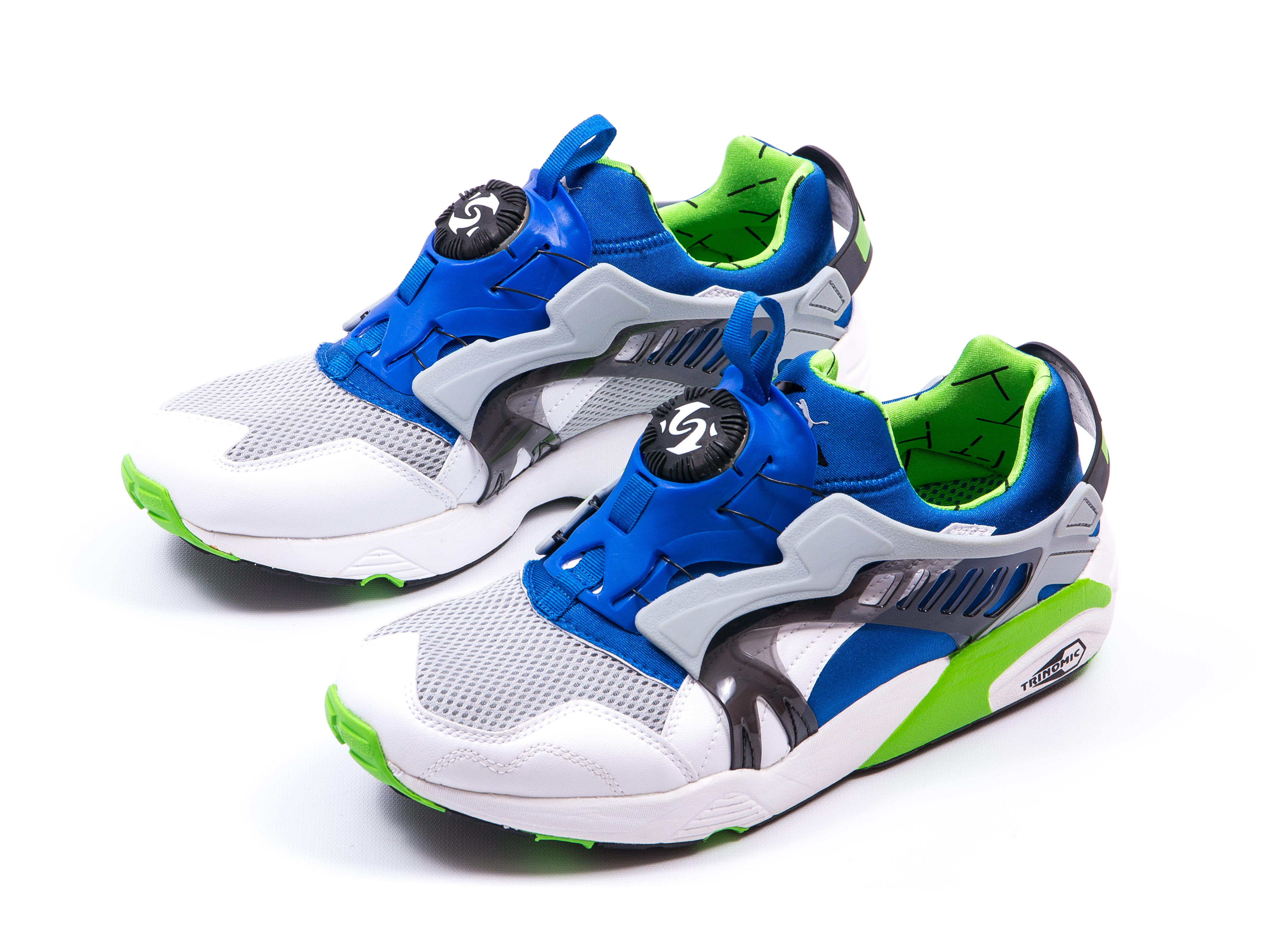 puma disc blaze og 1993 now available packer shoes. Black Bedroom Furniture Sets. Home Design Ideas