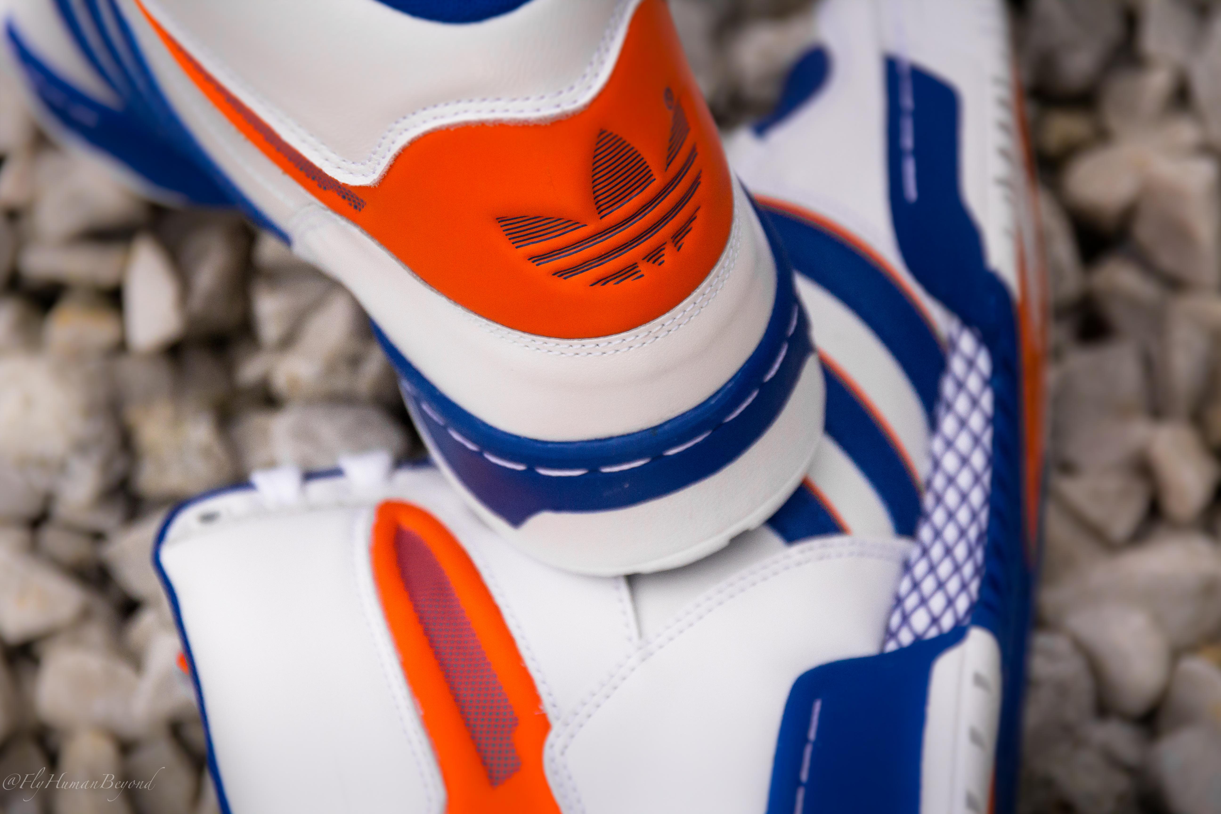 adidas rivalry