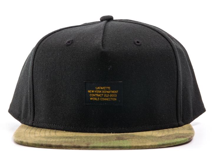 2014 LAFAYETTE HATS-5