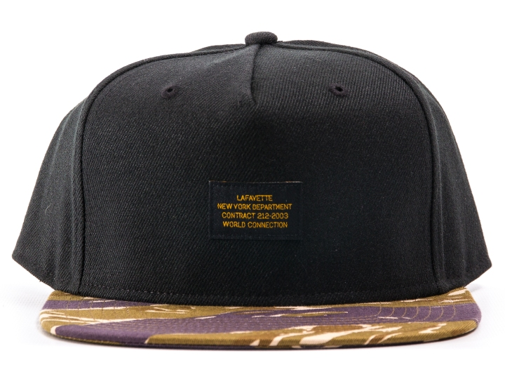2014 LAFAYETTE HATS-8
