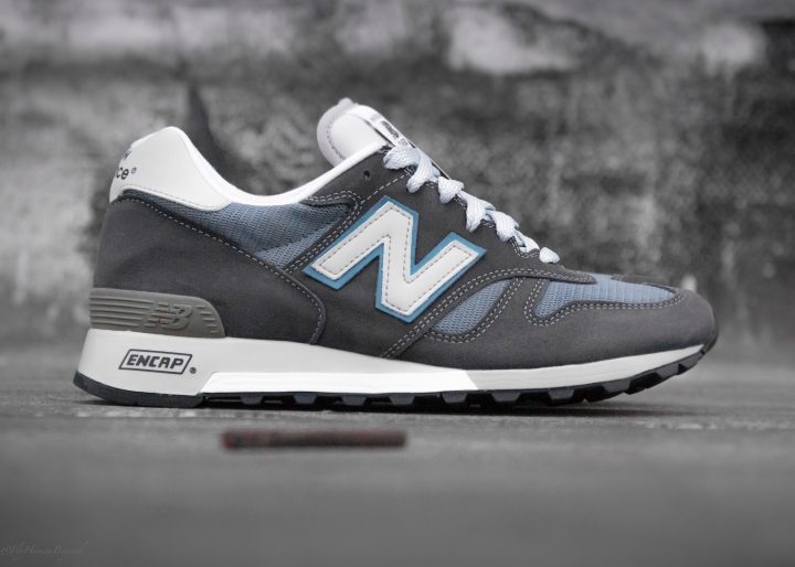 New Balance Shoes New Jersey
