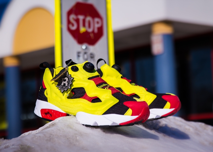 RBK PUMP FURY OG-2