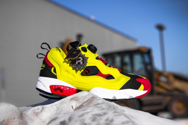 RBK PUMP FURY OG-3