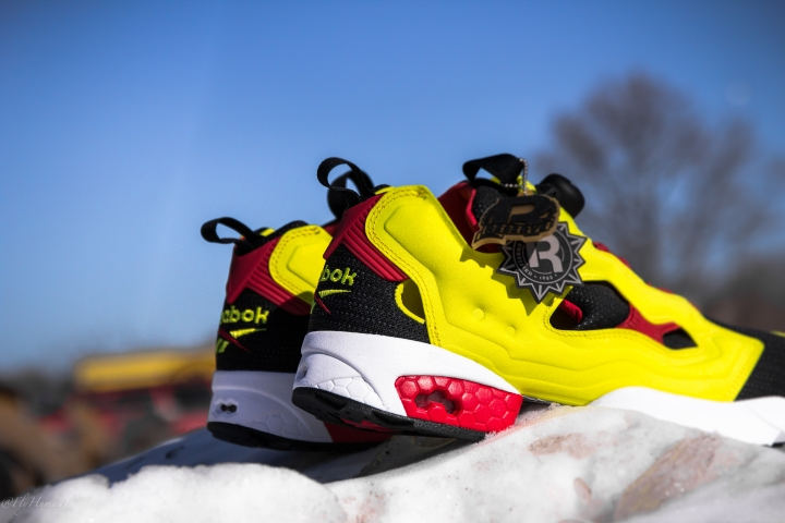 RBK PUMP FURY OG-4