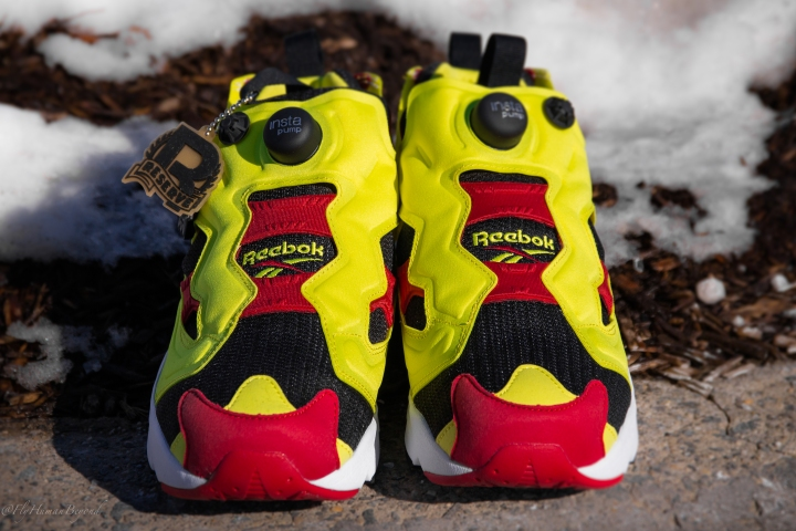 RBK PUMP FURY OG-7