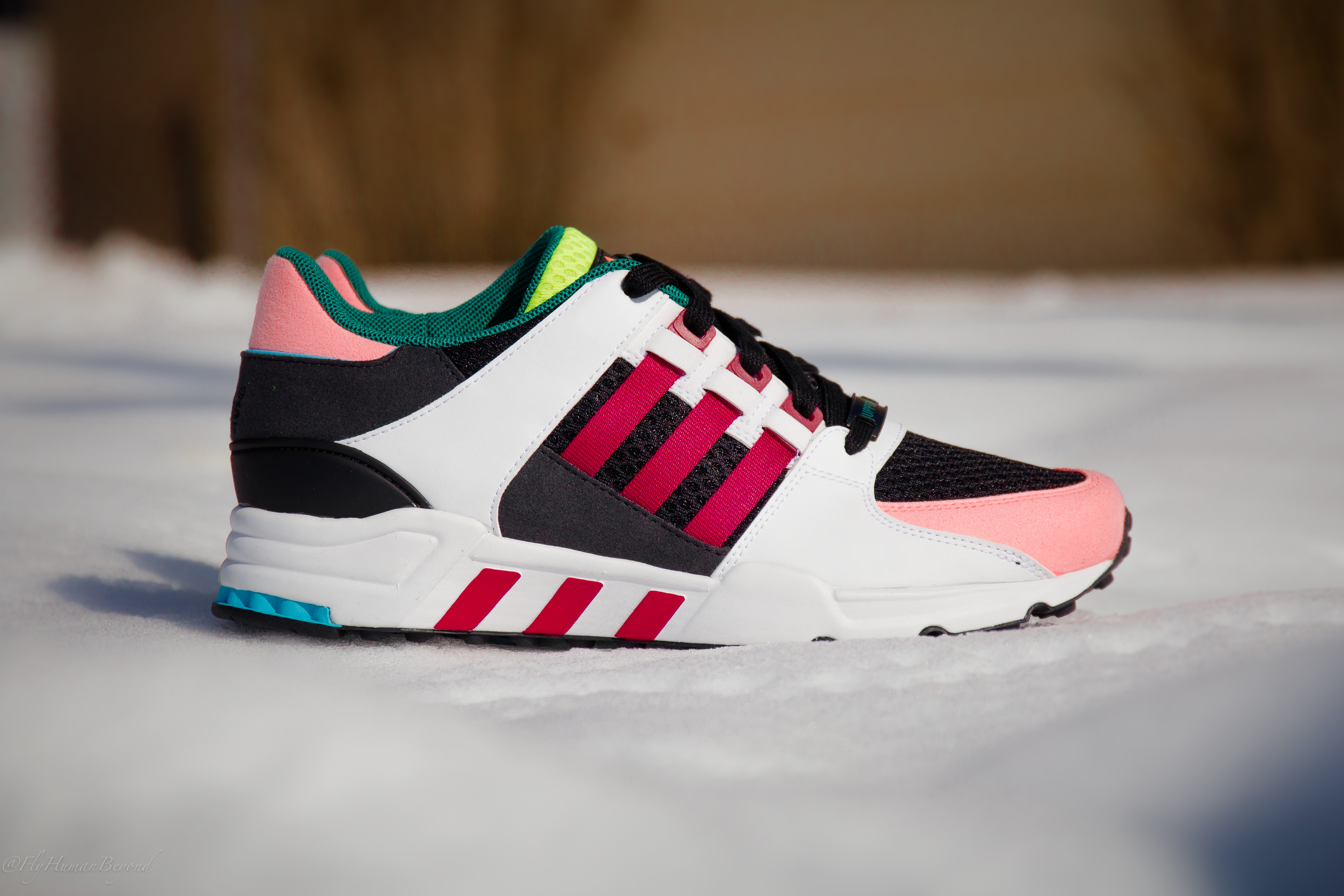 ADIDAS EQT Running Support News, Colorways, Releases