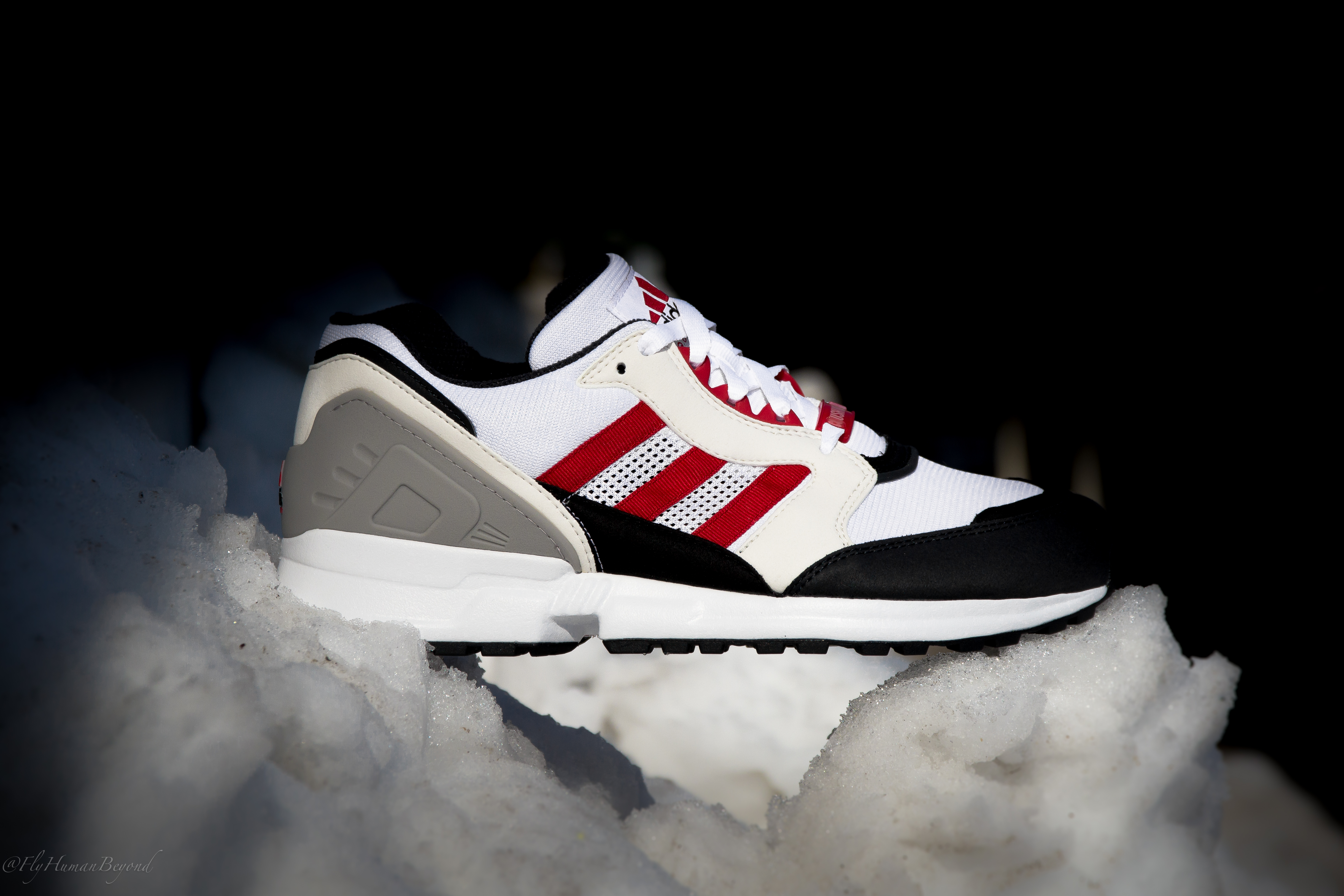 ADIDAS EQT CUSHION RED SUPPORT MULTI-15 ... ca806d079784