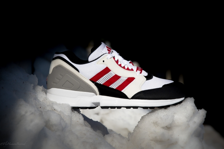 ADIDAS EQT CUSHION RED SUPPORT MULTI-15