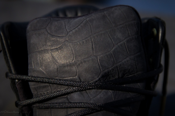 Top Ten Hi Shoes  Chainz
