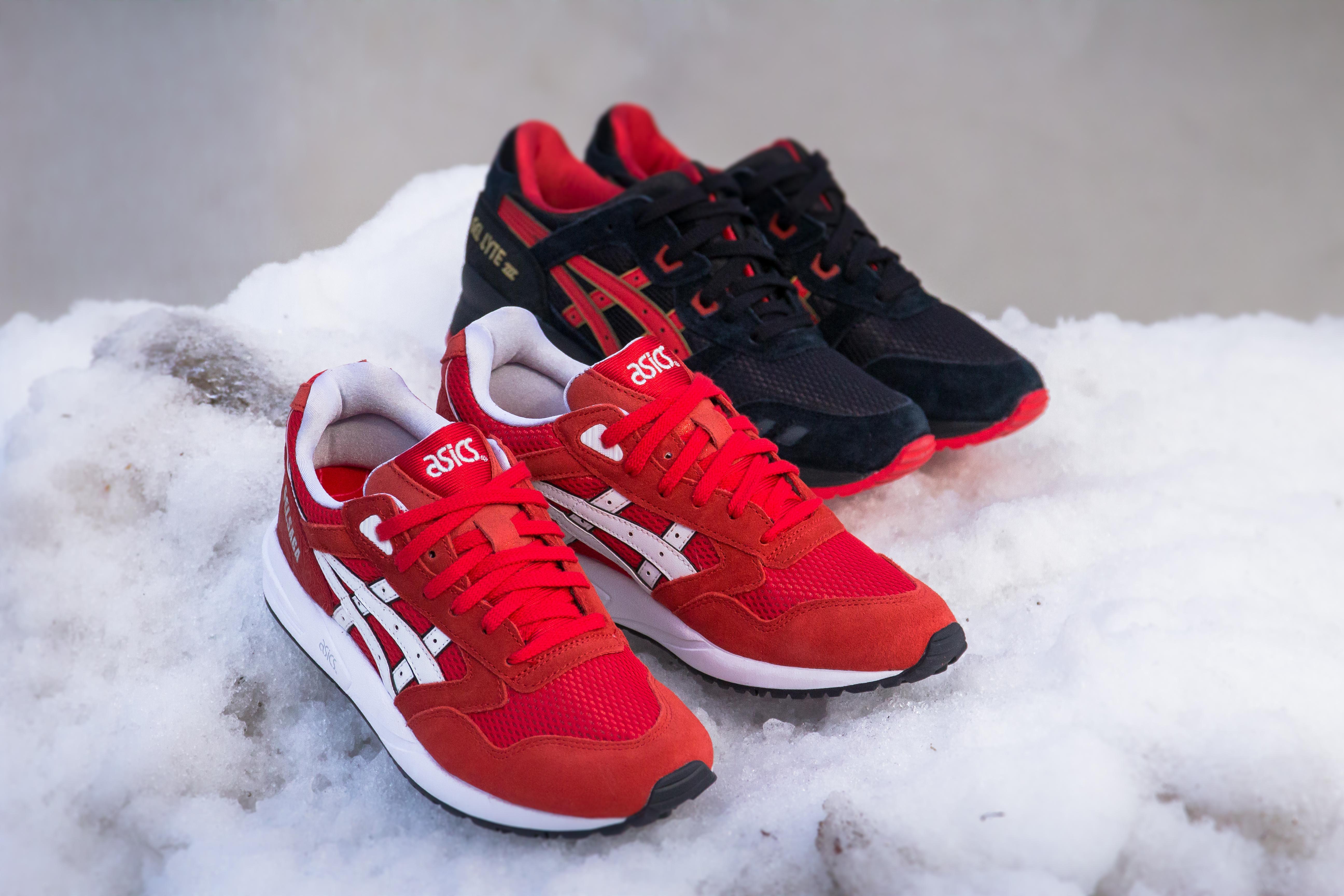 asics shoes 2014