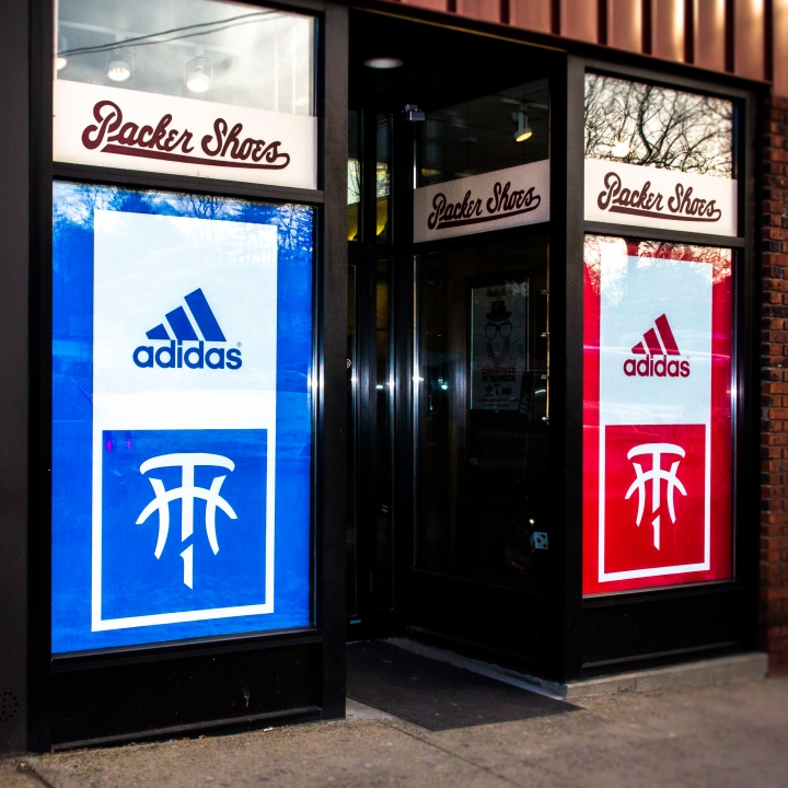 TMAC STOREFRONT