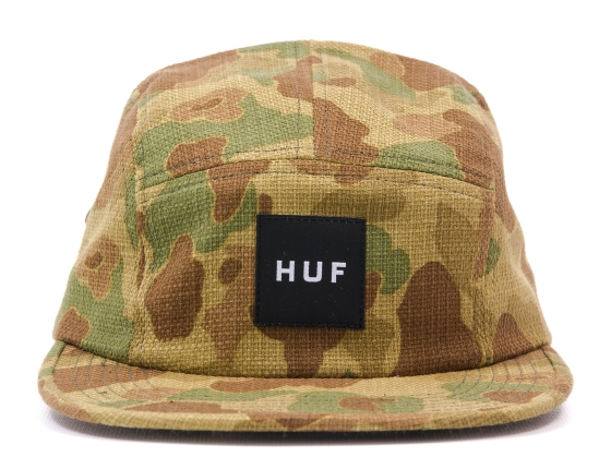 HUF MN HATS FEB 14-1